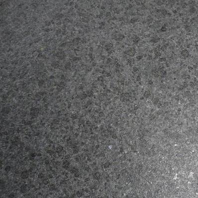 G684 Granite Black Pearl Basalt Cobblestone Flamed Tile