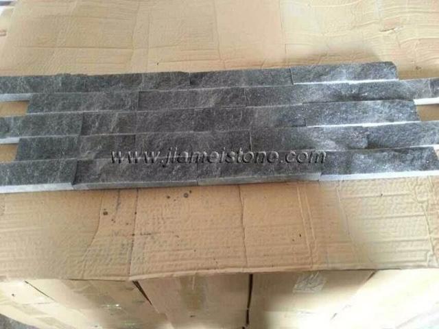 Basalt Stones For Countertop : G granite black pearl basalt cobblestone flamed tile