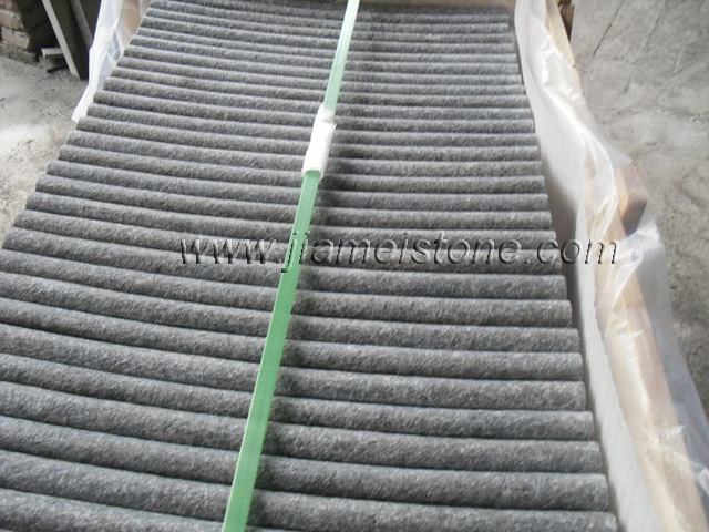 Basalt Pool Coping : G black granite swimming pool copings pearl