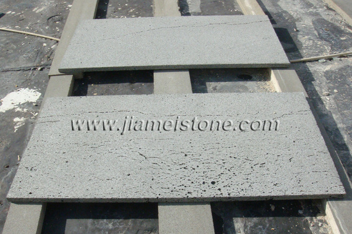 Lava Stone Tile : Lava stone tiles flooring walling paving lavastone tile