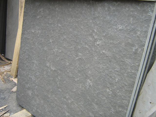 Basalt Granite Slab : Mongolian black granite stone basalt marble tiles slabs