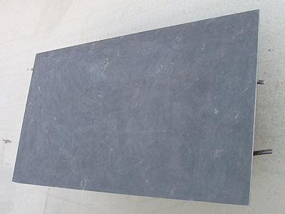 Chinese Blue Limestone Slabs Bluestone Slab Chinees