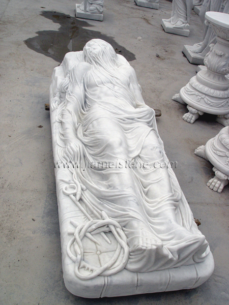 Ancient Greek Marble Statues Sculpture Roman Marble