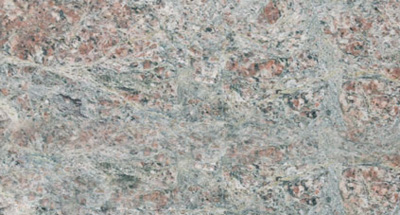 Costa Rose Granite Tile Slab Kitchen Counterop Bathroom