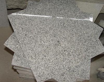 G603 Granite Tiles Salt And Pepper Stone Tiles Padang Grey