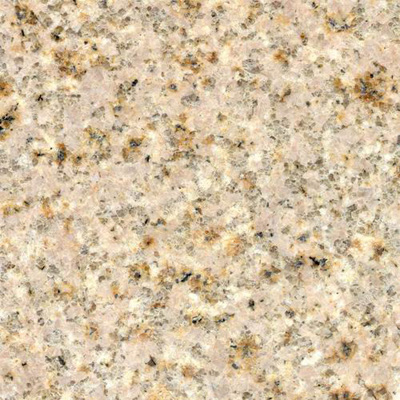 G682 Granite Tile Slab Countertop Golden Yellow Rustic