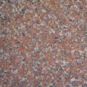G696 Granite Yongding Red Granite Tile Slab Quarry Factory