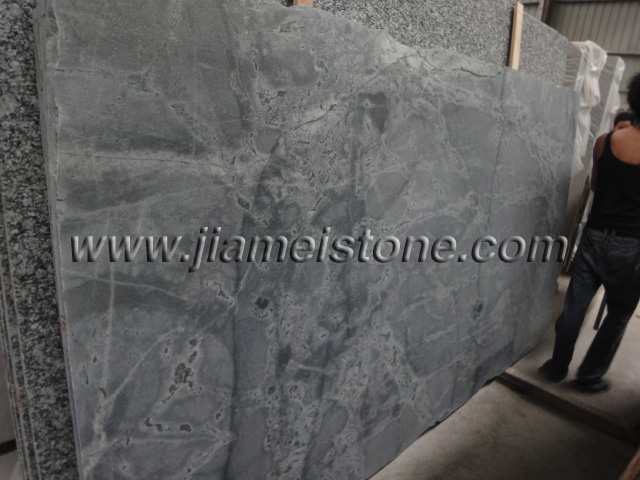 Silver Grey Granite Sky Blue Granite Galaxy Grey Granite