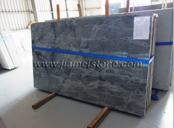 Silver Grey Granite Sky Blue Granite Galaxy Grey Granite