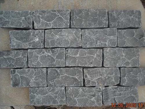 Granite Cobblestone Basalt Cubes Porphyry Cobble Sandstone