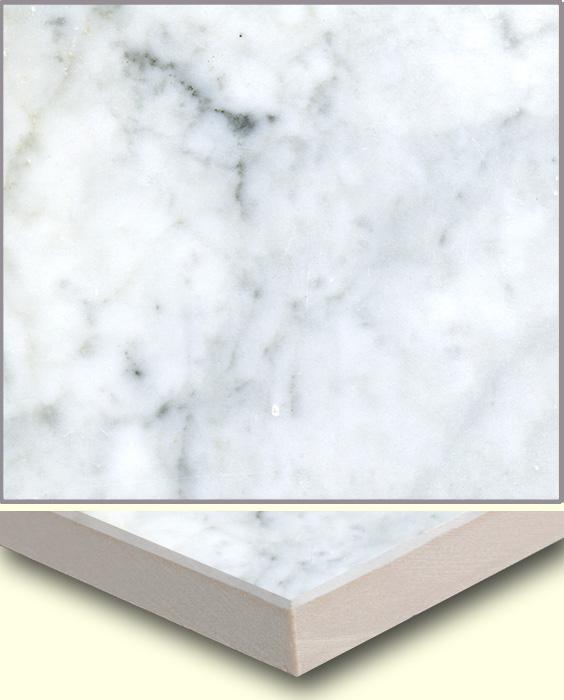 Marble Ceramic Composite Stone Tiles Slabs Veneers Sheet