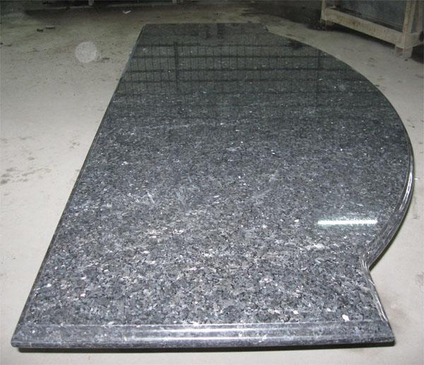 Blue Pearl Granite Countertops : More Blue Pearl Granite Countertops