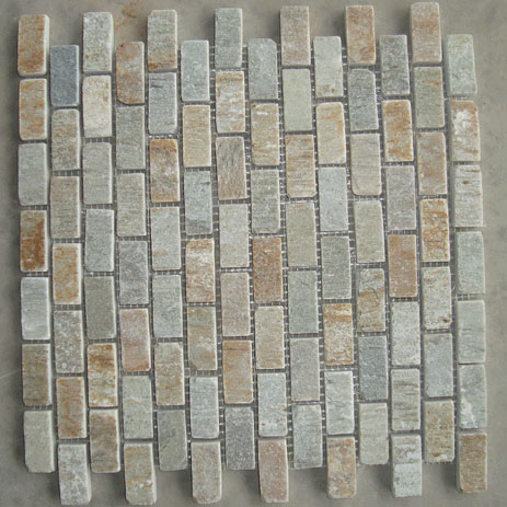 Slate Mosaic Tiles Wholesale Pricing Images Buy Fabricator