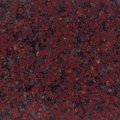 African Red Granite Countertop Tile Slab Black Kitchen Bathroom China
