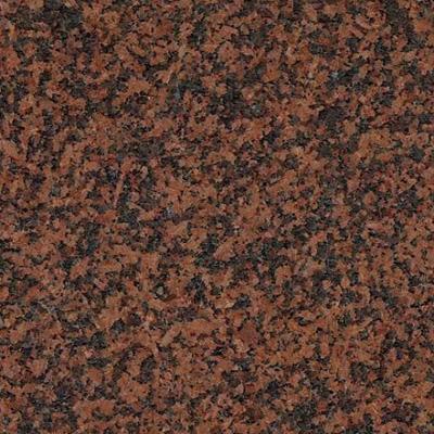 Balmoral Red Granite Countertop Tile Slab Black Kitchen