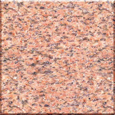 Salisbury Pink Granite Tile Slab Countertop Vanitytop