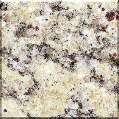 Samoa Light Granite Tile Slab Countertop Vanitytop Kitchen