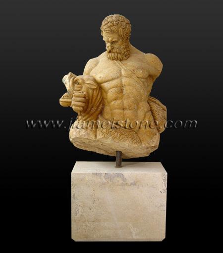 Marble Statue 81048 Marble Statue Marble Religious Figure