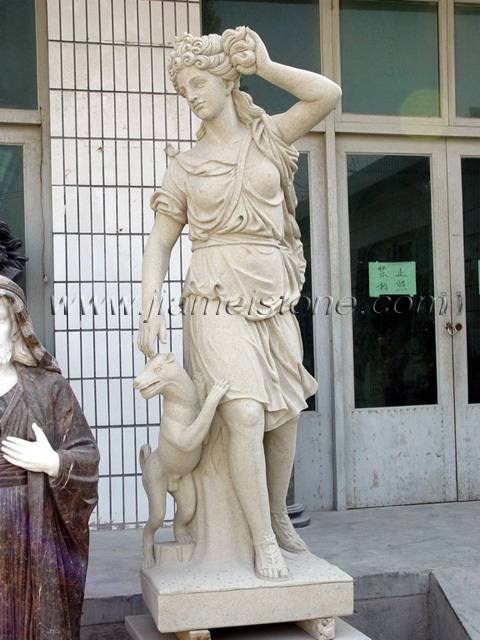 Marble Statue 81063 Marble Statue Marble Religious