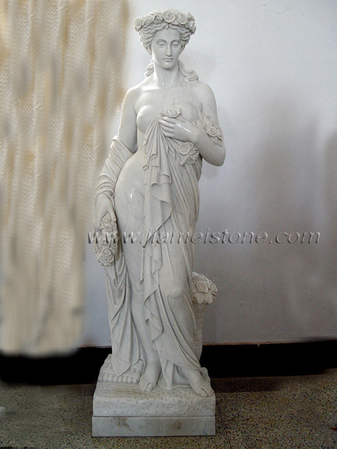 Marble statue 81095 - ...