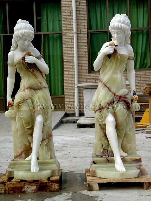 Marble Statue 81167 Marble Statue Marble Religious