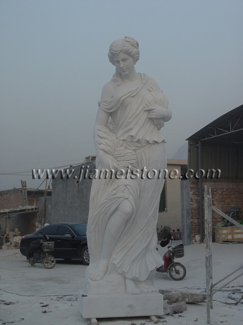 Large Marble Statues For Outdoor Large Mable Statuary For