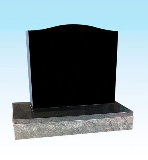 Granite Headstone Item Nr 1060125 China Granite