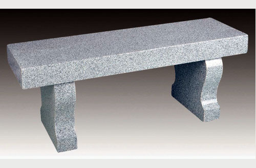 Granite Marble Memorial Benches Item 1061106