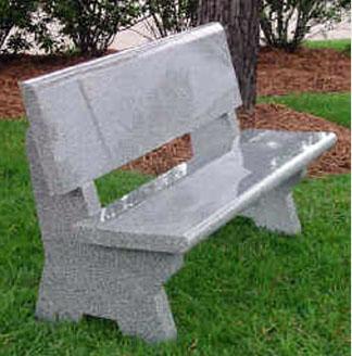 Prime Granite Marble Memorial Benches Item 1061108 Ibusinesslaw Wood Chair Design Ideas Ibusinesslaworg