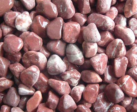 Machine Made Pebblestone Pebble Stone Gravels Tiles Expoxy