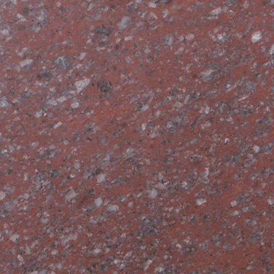 Porphyry Stone China Red Porphyry Cobblestone Pavers Cubes